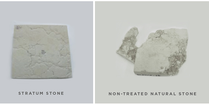 Advantages - Stratum Natural Stone